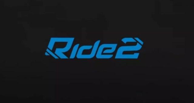 RIDE 2 anunciado