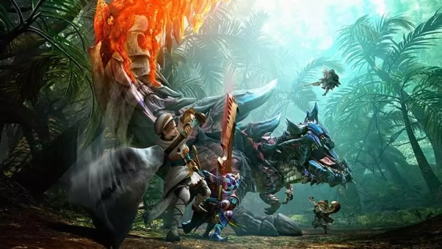 monster hunter generations data de lançamento