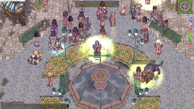 Ragnarök, o primeiro jogo da Level Up! no Brasil