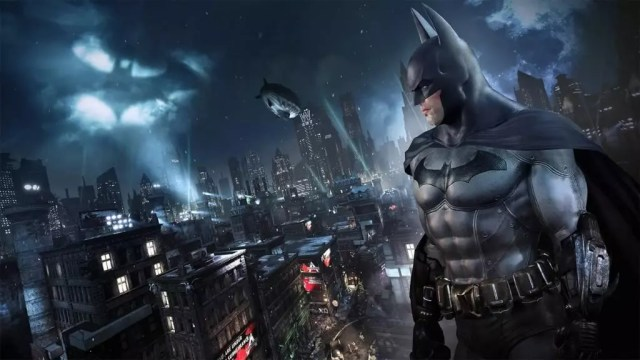 Batman Return to Arkham nova data lançamento