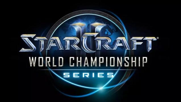 WCS 2016 Starcraft II México