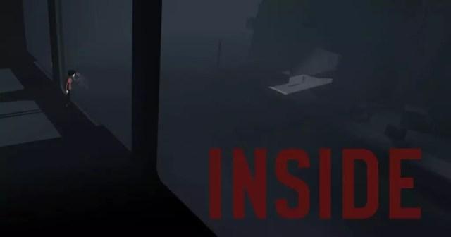INSIDE para PS4