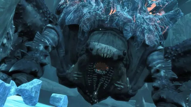 Lost Planet 3: Peita quem tem coragem!