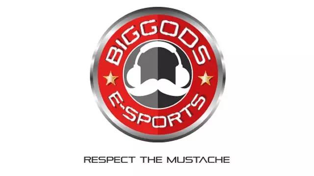 Big Gods escala equipe brasileira para campeonato nos EUA de LOL