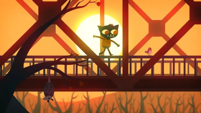 Conheça a nova data de lançamento de Night in the Woods
