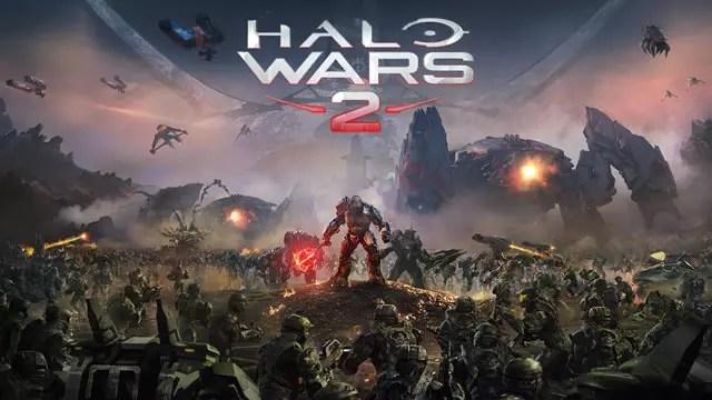 Halo Wars 2 - Blitz Beta