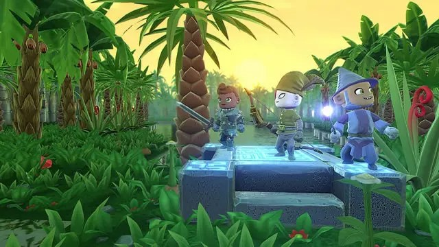 Portal Knights data de lançamento PC e consoels