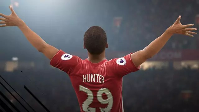 FIFA 18 Nintendo Switch terá a jornada 2