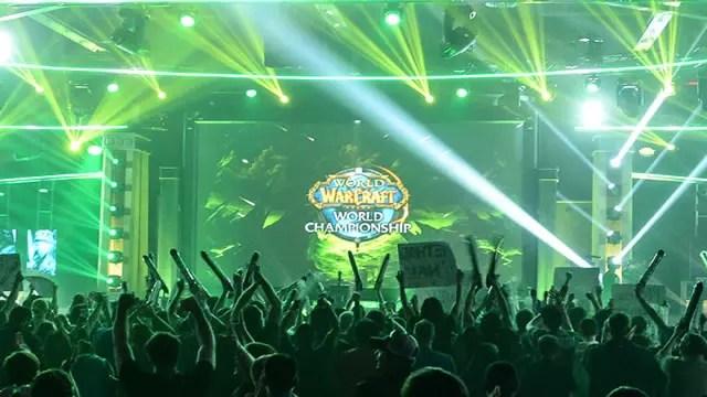 Mundial de World of Warcraft 2017