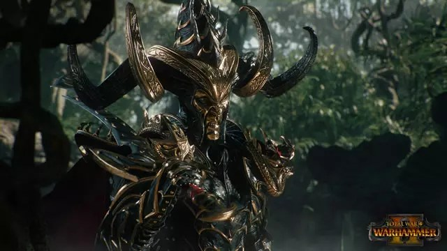 Total War Warhammer II é anunciado