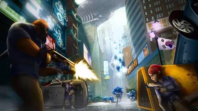Conheça os personagens principais de Agents of Mayhem no novo trailer do jogo