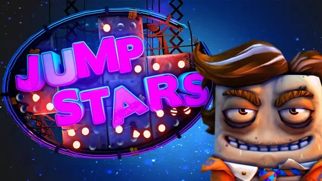 Jogo Jump Stars
