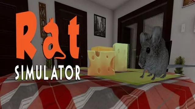 Rat Simulator o simulador de ratos