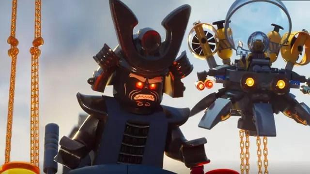 The LEGO Ninjago Movie Video Game plataformas