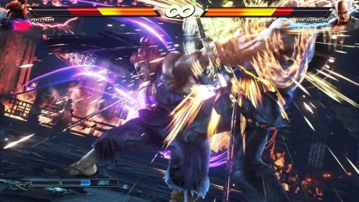 Tekken 7: Ninguém segura esses monstros!