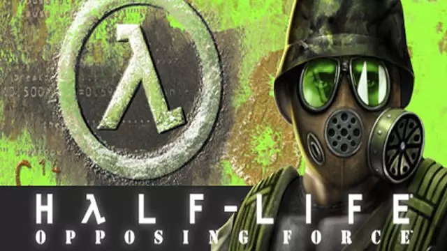 Half-Life atualização 2017