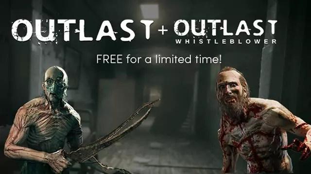 Outlast gratuito