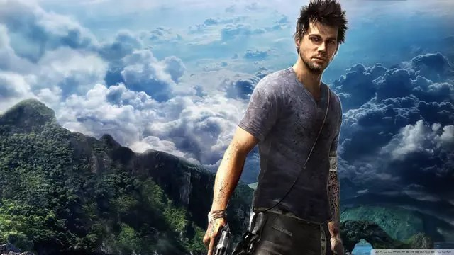 Jason Brody de Far Cry 3