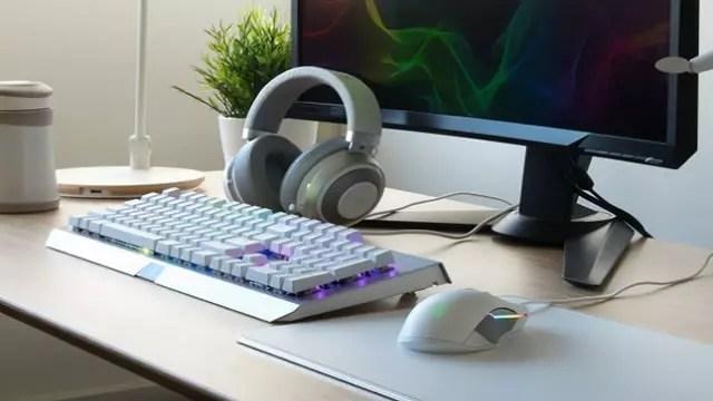 Kit para PC da Razer