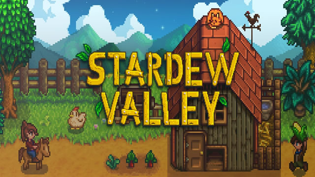 Stardew Valley para Nintendo Switch