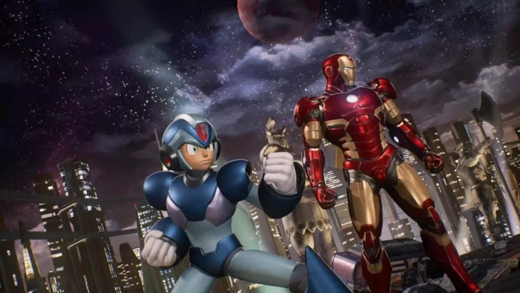 Marvel vs. Capcom: Infinite - Uma combinação que tem muito em comum...