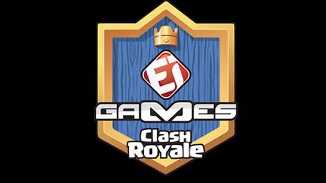 Ei Games Clash Royale competição dezembro 2017