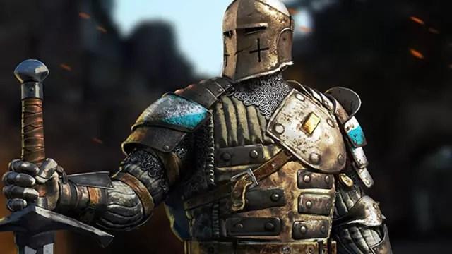 For Honor Ordem e caos