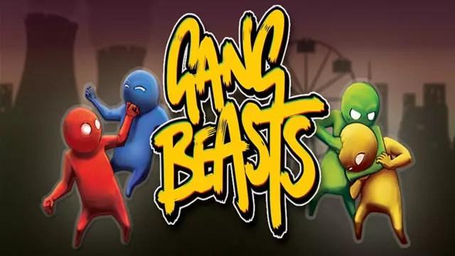 Gang Beasts será lançado para o PlayStation 4 em dezembro