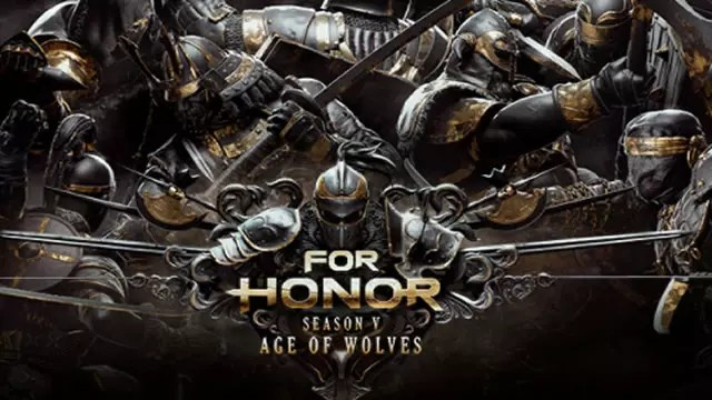 Age of Wolves For Honor