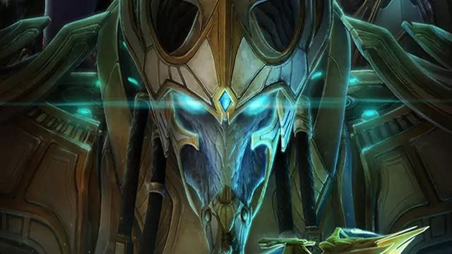 StarCraft 2 campeonato