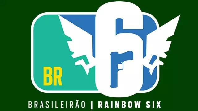 Brasileirão Rainbow Six Siege 2018