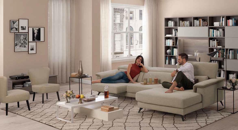 Conversano arredamenti divani tendenze stili e colori for Colori divani