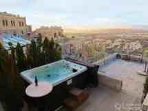 Hotels with Private Hot Tubs