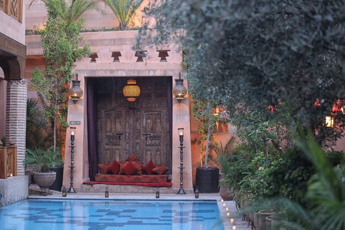 The Best Affordable Luxury Riads In Marrakech Conversant Traveller