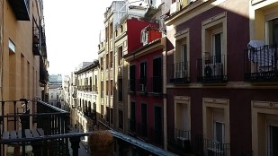 Find apartment in Madrid