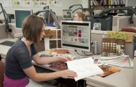 Interior Design Program Garners CIDA Accreditation ...