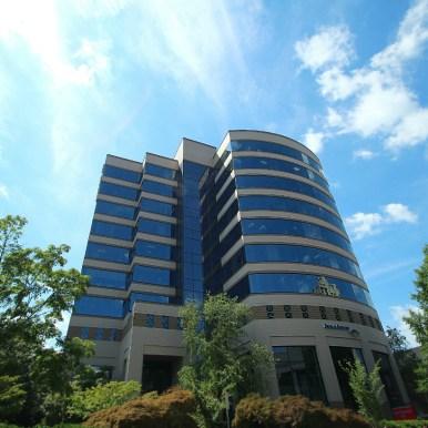 BofA Building
