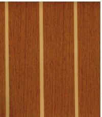 Vinyl Teak Holly Marine Flooring - Carpet Vidalondon