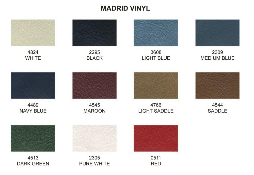medium resolution of view color 204 95