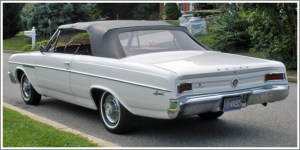 196465 Buick Special Convertible Tops and Convertible Top
