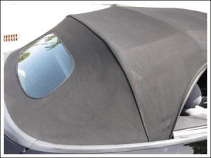 199599 Mitsubishi Eclipse Spyder Convertible Tops and