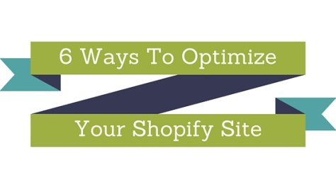 Shopify Optimization Lessons