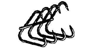 Diagram of unibar tiebar