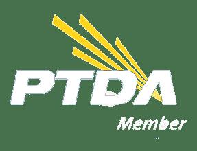 PTDA member logo