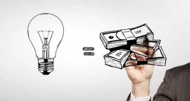 como vender mais na internet sua ideia e também seus ideais