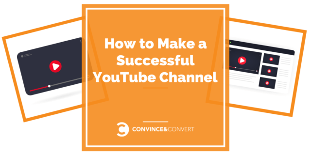 How to Create a Successful YouTube Channel