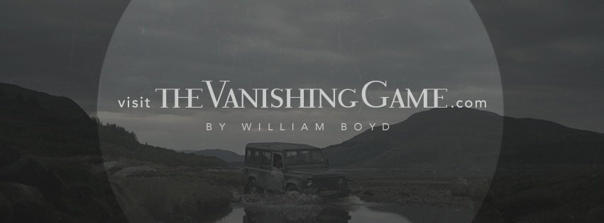 Vanishing Game