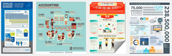accounting-infographics-and-diagrams