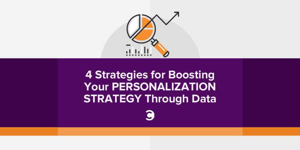 4 strategies for boosting