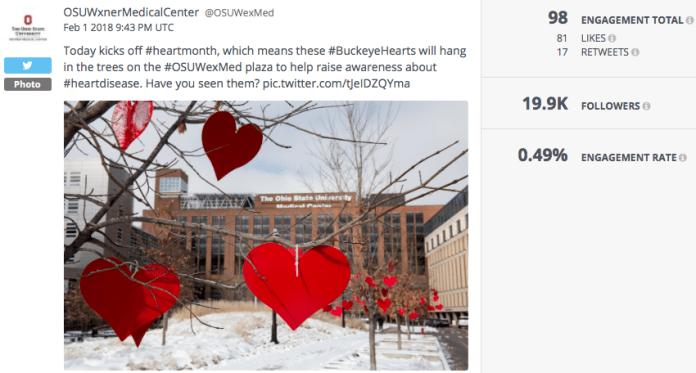 OSUWxner Twitter post